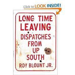 long time leaving
