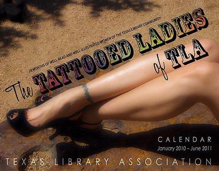 tattooed ladies of tla