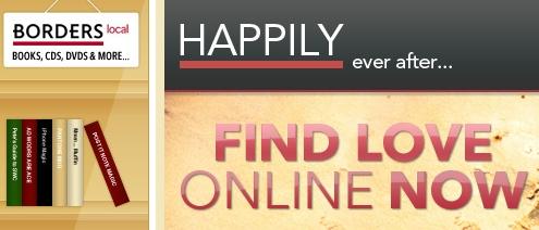 borders uk online dating