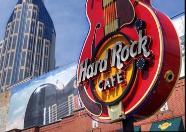 hard rock nashville pic