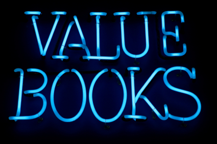 value books